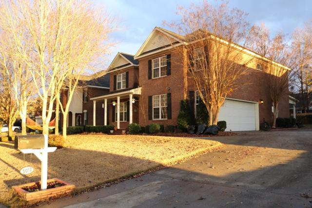 5012 Sussex Drive, Evans, GA 30809 (MLS #435425) :: Young & Partners