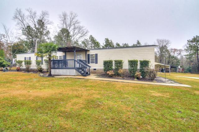 160 Misty Oak Lane, Aiken, SC 29803 (MLS #435448) :: Melton Realty Partners