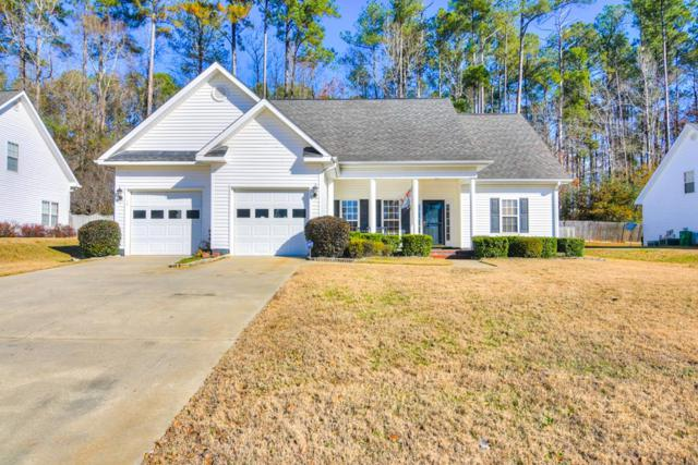 915 River Bound Court, Evans, GA 30809 (MLS #435473) :: Melton Realty Partners