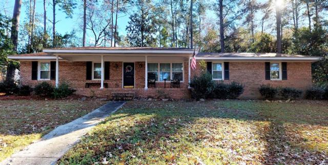 1910 Rock Springs Drive, Augusta, GA 30909 (MLS #435475) :: REMAX Reinvented | Natalie Poteete Team
