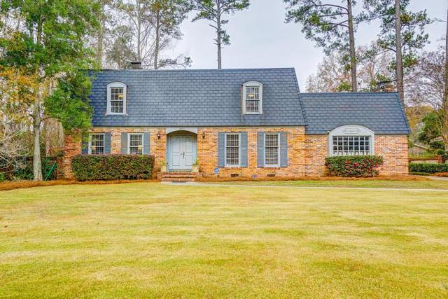 2911 Kipling Drive, Augusta, GA 30909 (MLS #435480) :: Venus Morris Griffin | Meybohm Real Estate