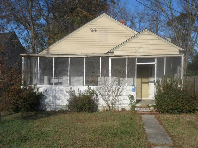 1951 Telfair Street, Augusta, GA 30904 (MLS #435508) :: RE/MAX River Realty