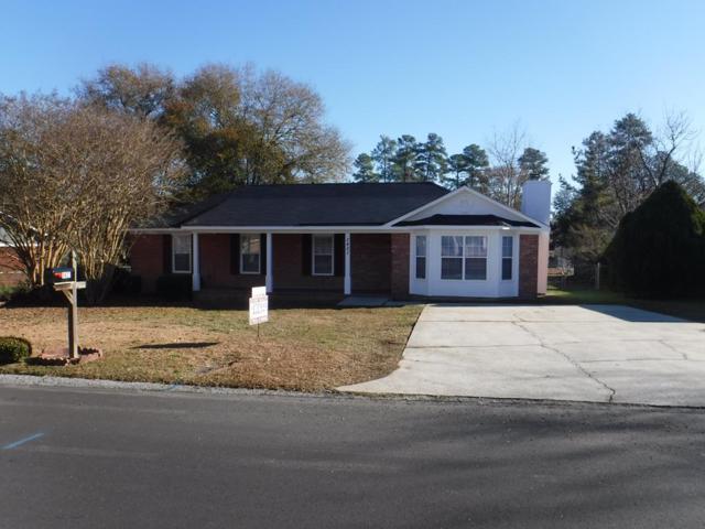 3421 Stoneybrook Drive, Augusta, GA 30906 (MLS #435511) :: Southeastern Residential