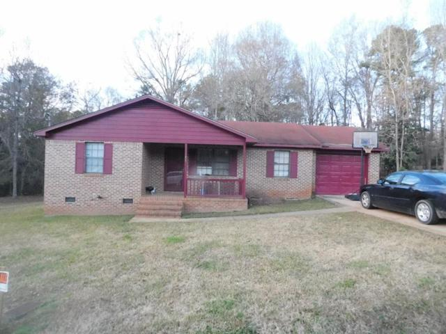128 Reese Booker Ave., Washington, GA 30673 (MLS #435515) :: Meybohm Real Estate