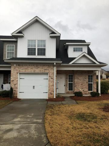 302 High Meadows Place, Grovetown, GA 30813 (MLS #435528) :: Shannon Rollings Real Estate
