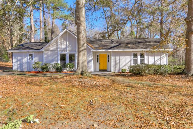 2204 Glynn Arven Court, Augusta, GA 30906 (MLS #435530) :: Young & Partners