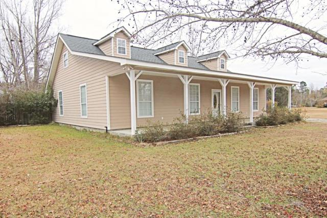 138 Live Oak Drive, Waynesboro, GA 30830 (MLS #435550) :: Young & Partners