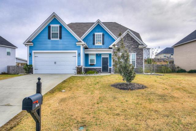 5418 Victoria Falls, Grovetown, GA 30813 (MLS #435555) :: Venus Morris Griffin | Meybohm Real Estate