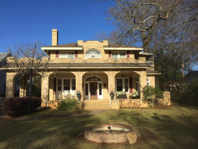 403 E Robert Toombs Avenue, Washington, GA 30673 (MLS #435556) :: Venus Morris Griffin | Meybohm Real Estate