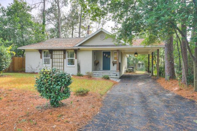 2906 Henry Street, Augusta, GA 30909 (MLS #435561) :: Venus Morris Griffin | Meybohm Real Estate