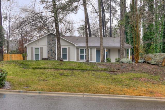 326 Saddletree Lane, Martinez, GA 30907 (MLS #435577) :: Shannon Rollings Real Estate