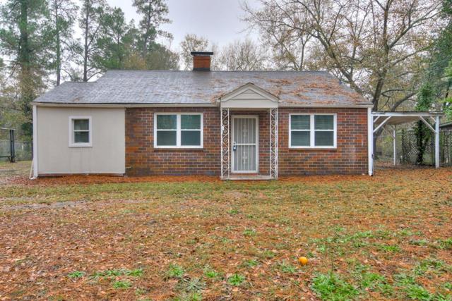 2202 Roosevelt Drive, Augusta, GA 30904 (MLS #435579) :: Melton Realty Partners