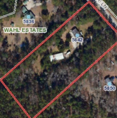 5842 Lanatte Lane, Grovetown, GA 30813 (MLS #435590) :: Melton Realty Partners