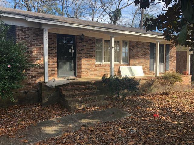 127 N Belair Road, Evans, GA 30809 (MLS #435592) :: Shannon Rollings Real Estate