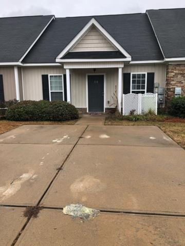 318 High Meadows Place, Grovetown, GA 30813 (MLS #435597) :: REMAX Reinvented | Natalie Poteete Team
