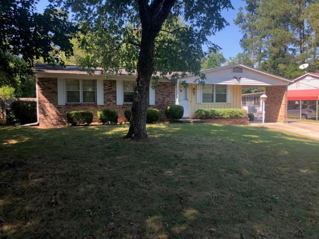 2231 Mura Drive, Augusta, GA 30906 (MLS #435603) :: Shannon Rollings Real Estate