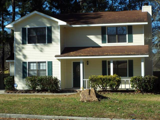 326 Stagecoach Way, Martinez, GA 30907 (MLS #435629) :: Young & Partners