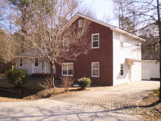 925 Cobb Road, Evans, GA 30809 (MLS #435632) :: Shannon Rollings Real Estate