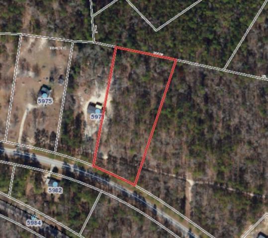 0000 Old Augusta Hwy, Harlem, GA 30814 (MLS #435668) :: Shannon Rollings Real Estate