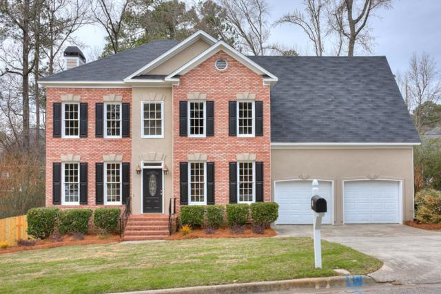 929 Burlington Drive, Evans, GA 30809 (MLS #435671) :: Melton Realty Partners