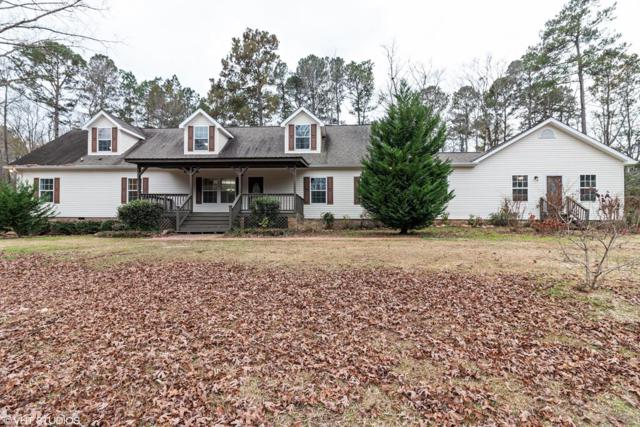 3207 Ray Owens Road, Appling, GA 30802 (MLS #435681) :: Shannon Rollings Real Estate