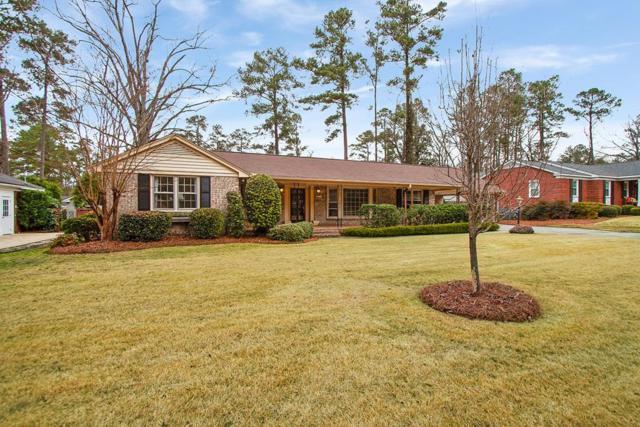 2911 Sussex Road, Augusta, GA 30909 (MLS #435760) :: Venus Morris Griffin | Meybohm Real Estate