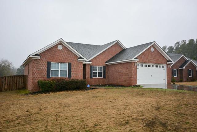 3409 Wisteria Lane, Augusta, GA 30906 (MLS #435764) :: Southeastern Residential