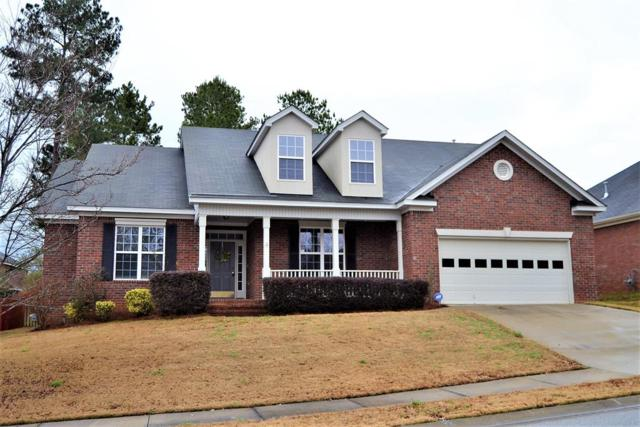 1662 Jamestown Avenue, Evans, GA 30809 (MLS #435780) :: Venus Morris Griffin | Meybohm Real Estate