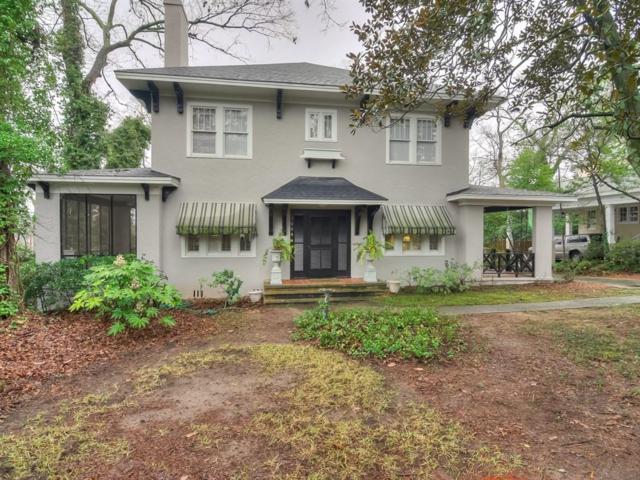 1004 Monte Sano Avenue, Augusta, GA 30904 (MLS #435816) :: Young & Partners