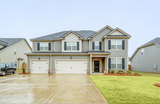 3528 Patron Drive, Grovetown, GA 30813 (MLS #435823) :: Shannon Rollings Real Estate