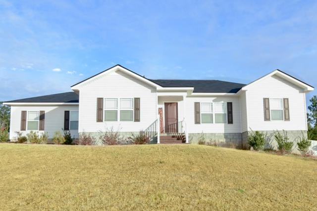40 Amsterdam Court, North Augusta, SC 29860 (MLS #435834) :: Shannon Rollings Real Estate