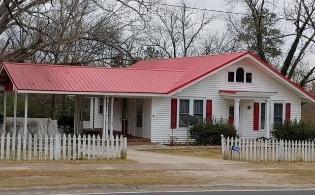 10741 Macon Hwy, Jewell, GA 31045 (MLS #435835) :: Meybohm Real Estate