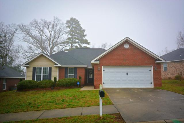 659 Butler Springs Circle, Grovetown, GA 30813 (MLS #435838) :: Shannon Rollings Real Estate