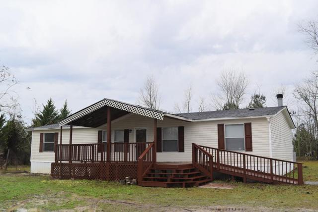 231 Deborah Drive, Waynesboro, GA 30830 (MLS #435854) :: Venus Morris Griffin | Meybohm Real Estate
