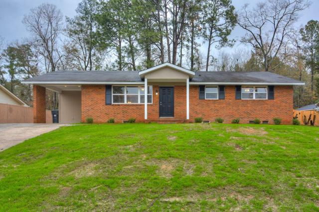 3520 Richmond Hill Road, Augusta, GA 30906 (MLS #435867) :: REMAX Reinvented | Natalie Poteete Team