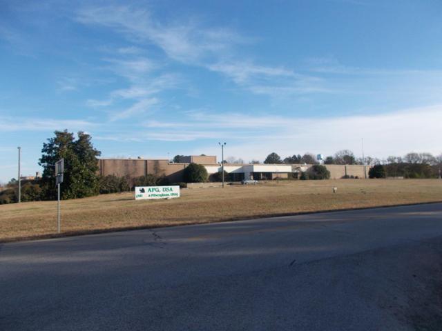 1664 Sharon Hwy, Washington, GA 30673 (MLS #435873) :: Melton Realty Partners