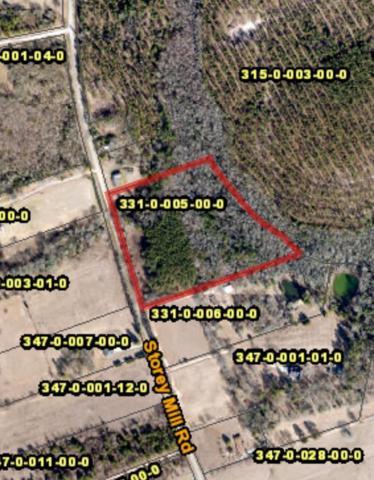 5016 Storey Mill Road, Hephzibah, GA 30815 (MLS #435886) :: Melton Realty Partners