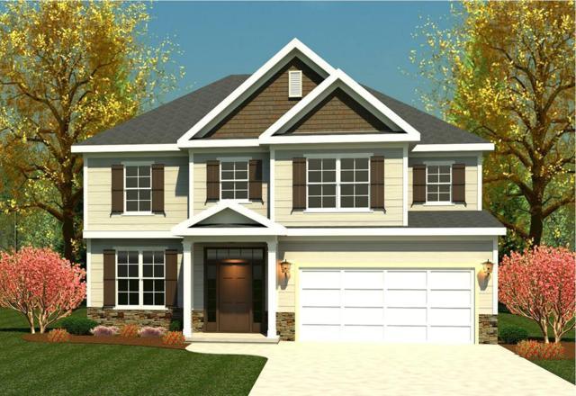584 Bunchgrass Street, Evans, GA 30809 (MLS #435899) :: Shannon Rollings Real Estate