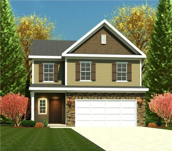 977 Glenhaven Drive, Evans, GA 30809 (MLS #435901) :: Shannon Rollings Real Estate