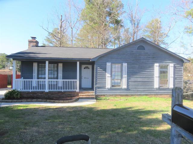 4533 Ridgeview Court, Evans, GA 30809 (MLS #435906) :: Southeastern Residential