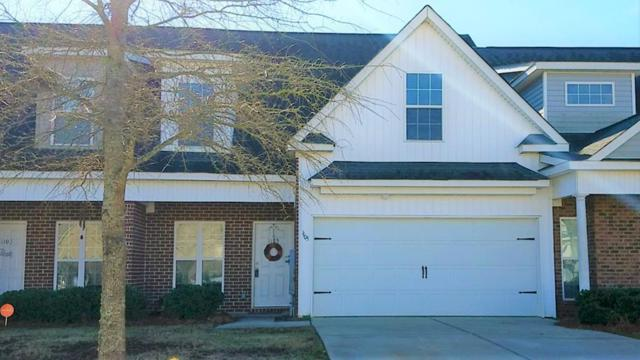1105 High Meadows Court, Grovetown, GA 30813 (MLS #435908) :: Shannon Rollings Real Estate