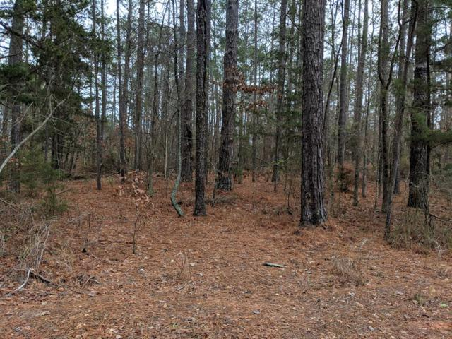 Lot 11 Indian Road, Lincolnton, GA 30817 (MLS #435945) :: Shannon Rollings Real Estate