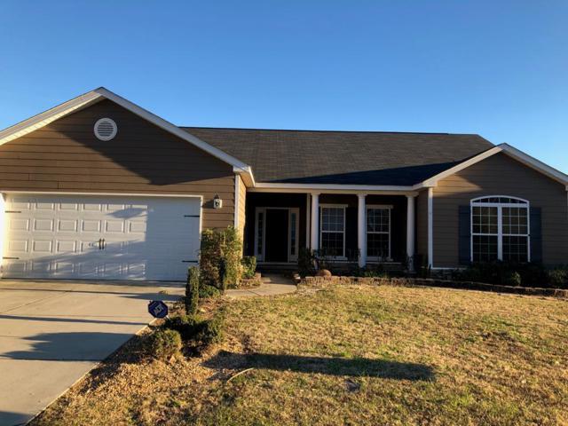 248 Crown Heights Way, Grovetown, GA 30813 (MLS #435948) :: Southeastern Residential