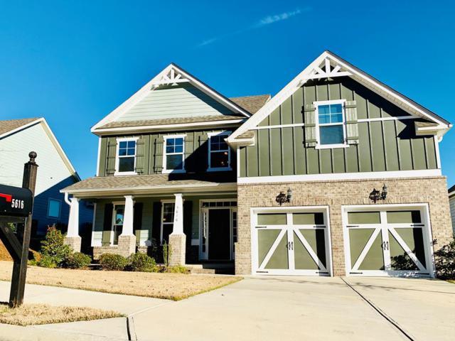 5616 Sunbury Loop, Evans, GA 30809 (MLS #435949) :: Melton Realty Partners