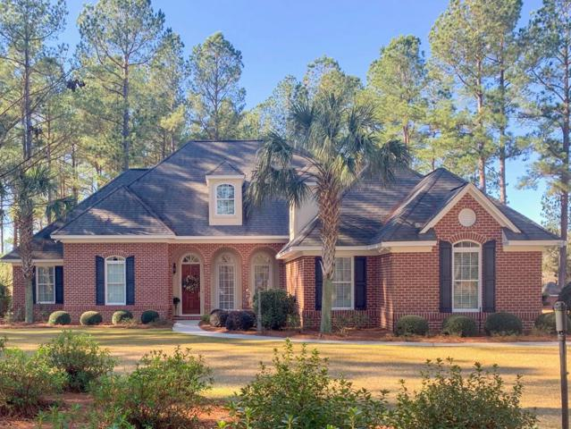 13 Rookery Row, Barnwell, SC 29812 (MLS #435967) :: REMAX Reinvented | Natalie Poteete Team