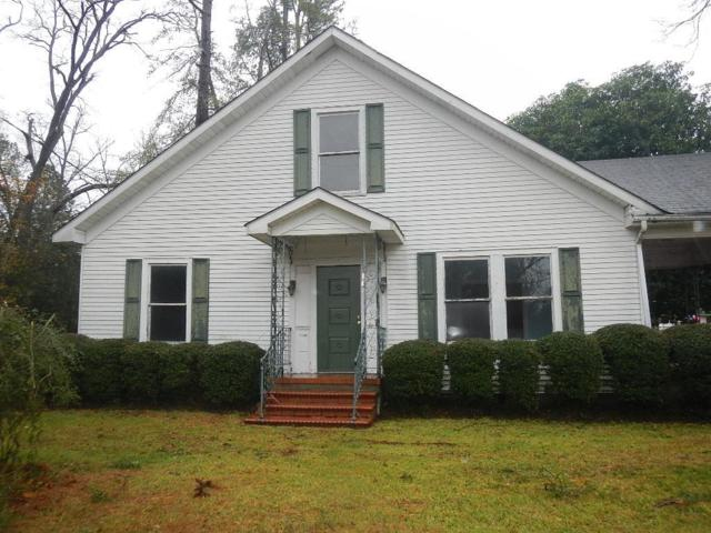 163 Murrow Street, Blythe, GA 30805 (MLS #435968) :: Melton Realty Partners