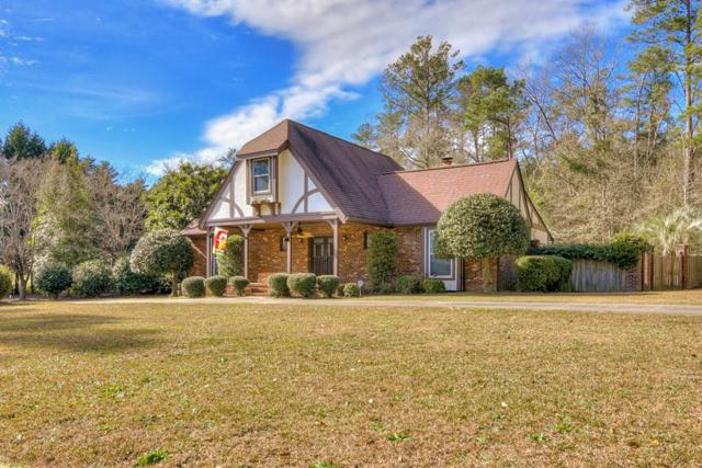 183 Williamson Drive, Graniteville, SC 29829 (MLS #435970) :: Shannon Rollings Real Estate