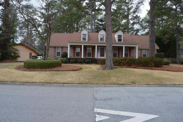 109 Spring Lakes Drive, Augusta, GA 30907 (MLS #435974) :: Young & Partners