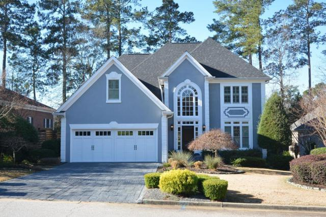 622 Sawgrass Drive, Martinez, GA 30907 (MLS #435980) :: Shannon Rollings Real Estate