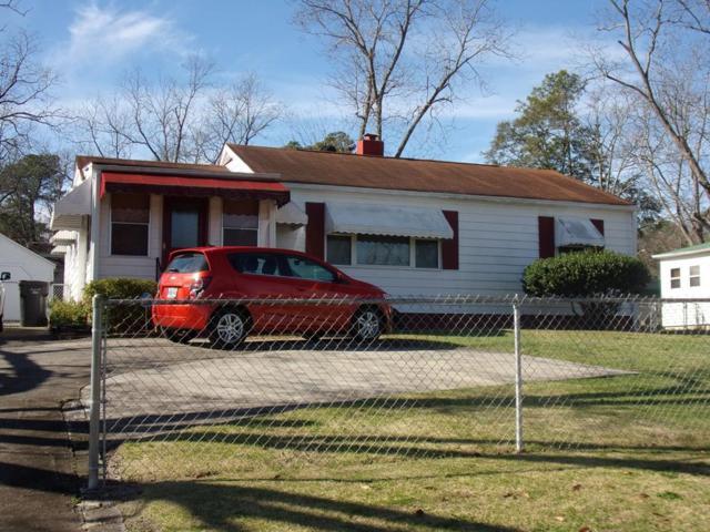 2362 Ruby Drive, Augusta, GA 30906 (MLS #435982) :: Melton Realty Partners